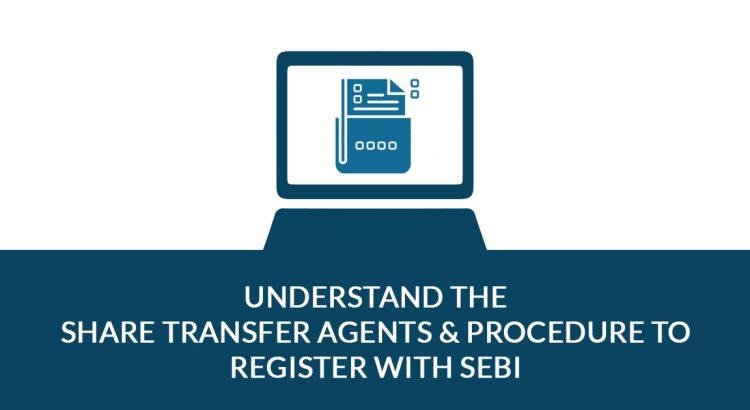 Registrar and Share Transfer Agent