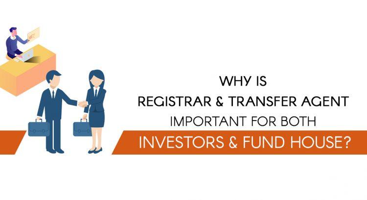 Registrar & Transfer Agent Importance