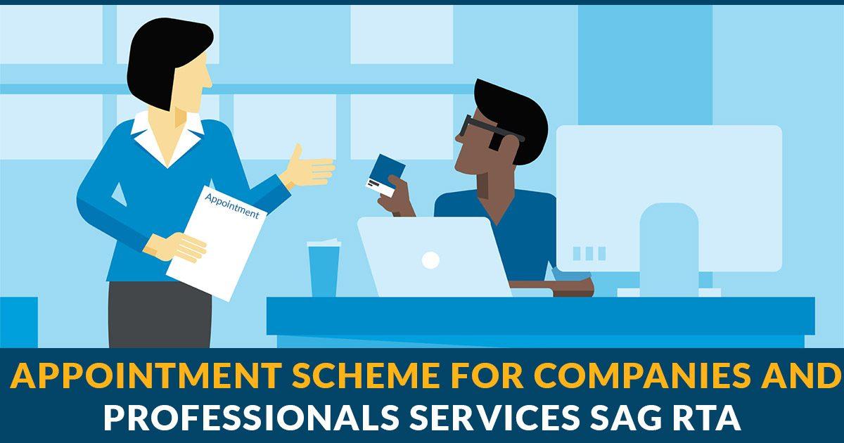 Appointment-Scheme