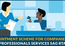 Appointment Scheme For Companies and Professionals Services | SAG RTA