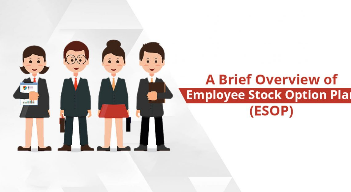 A Brief Overview of Employee Stock Option Plan (ESOP)