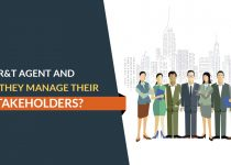 R&T Agent and How They Manage Their Stakeholders?