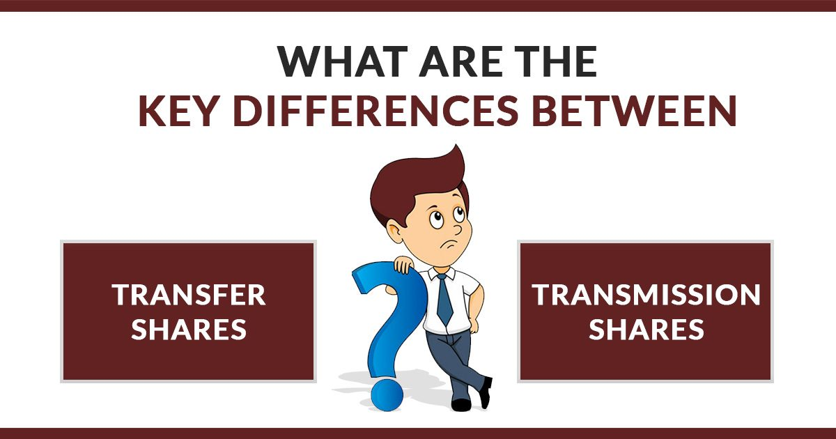 Difference Transfer Transmission Share